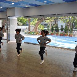Dancing Class 1
