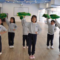 Dancing Class 2