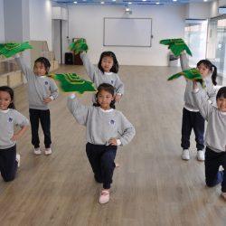 Dancing Class 3