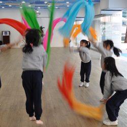Dancing Class 4