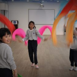 Dancing Class 5