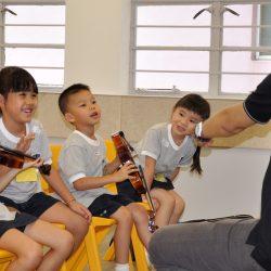 Violin Class 1