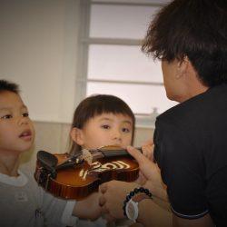 Violin Class 2